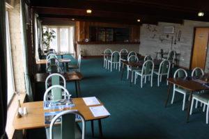 Restaurant - space