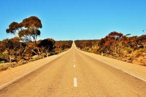 Nullarbor eyre highway