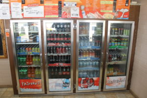 Shop drink fridges