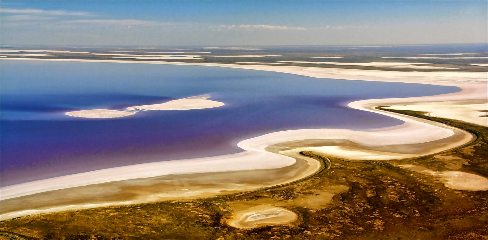 How To Get To Lake Eyre