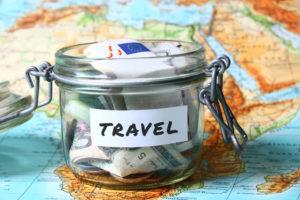 Top 6 Budget Travel Blogs