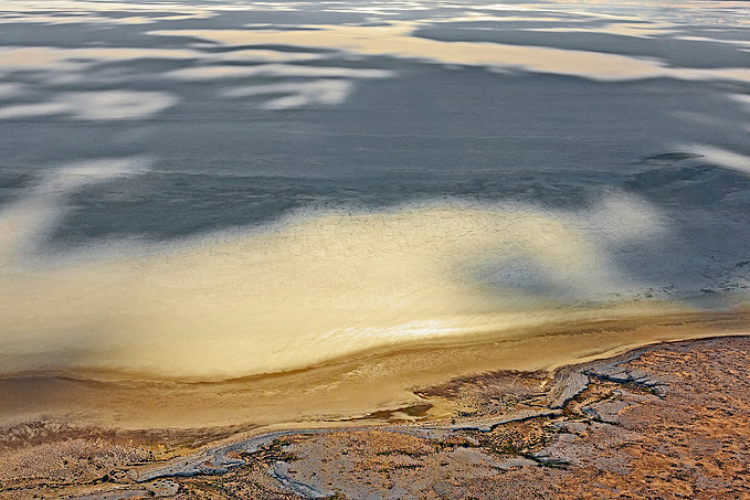 Lake Erye