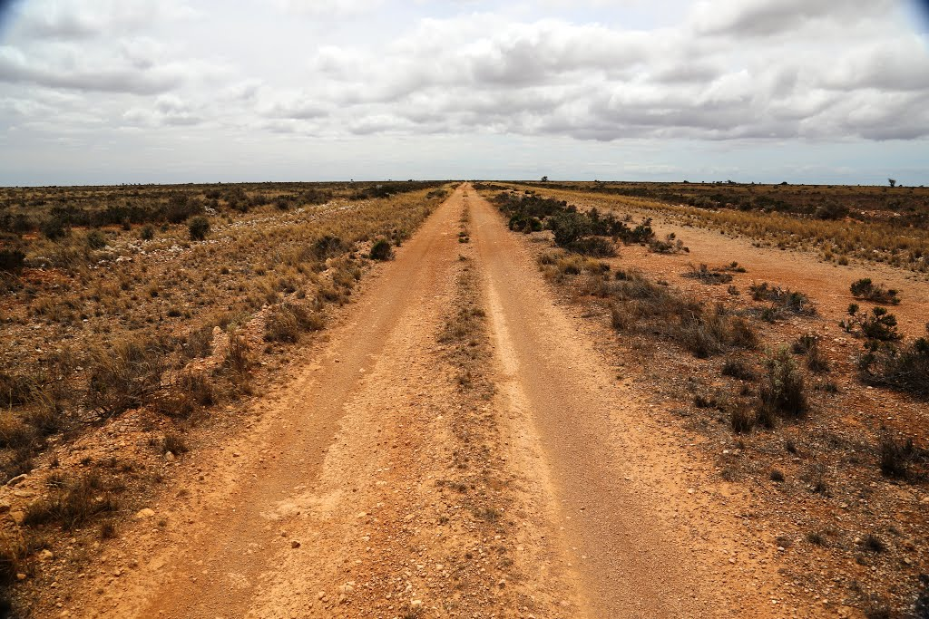 Old Eyre Highway