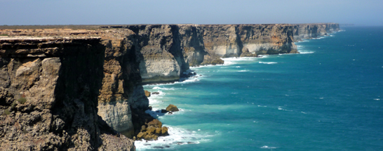 Article From Wild Australia: Bunda Cliffs And The Great Australian Bight