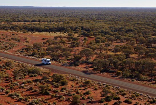 Ten Tips for Travelling in the Australian Outback