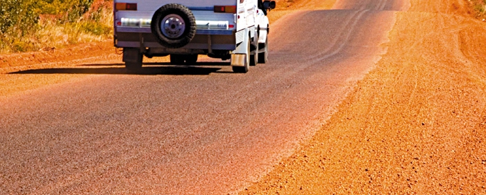 Nullarbor Roadhouse's Tips for Travelling in a Caravan