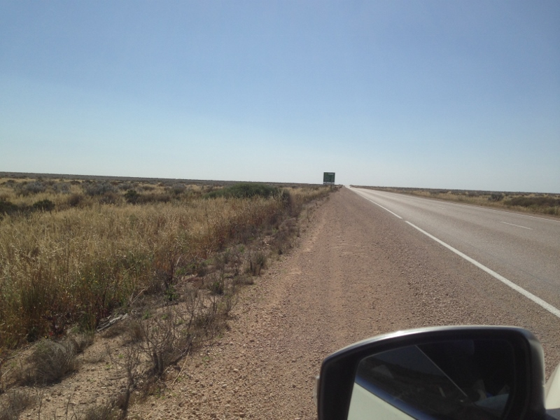 "Why ""Crossing the Nullarbor"" is a quintessential Australian experience"