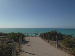 whale boardwalk