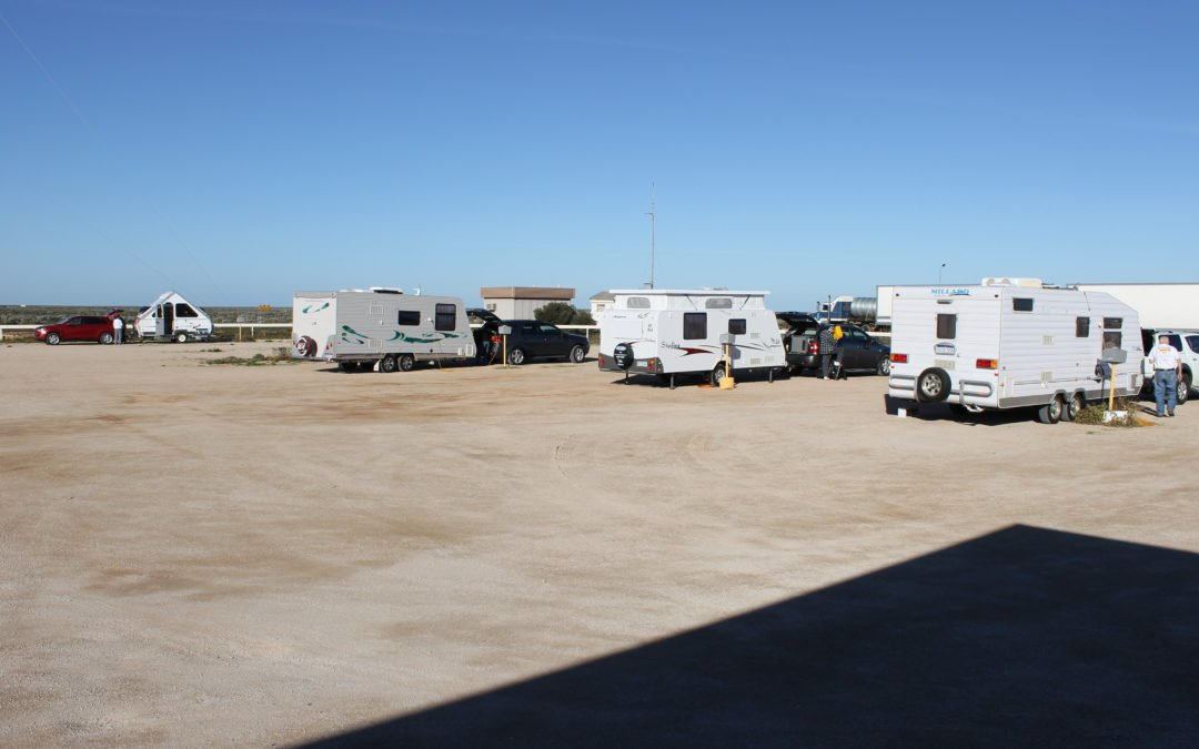 The Dos and Don'ts of Caravanning