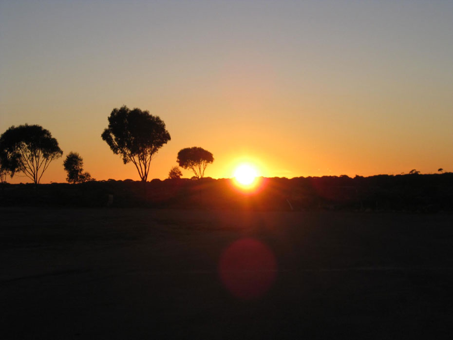 caiguna-sunrise