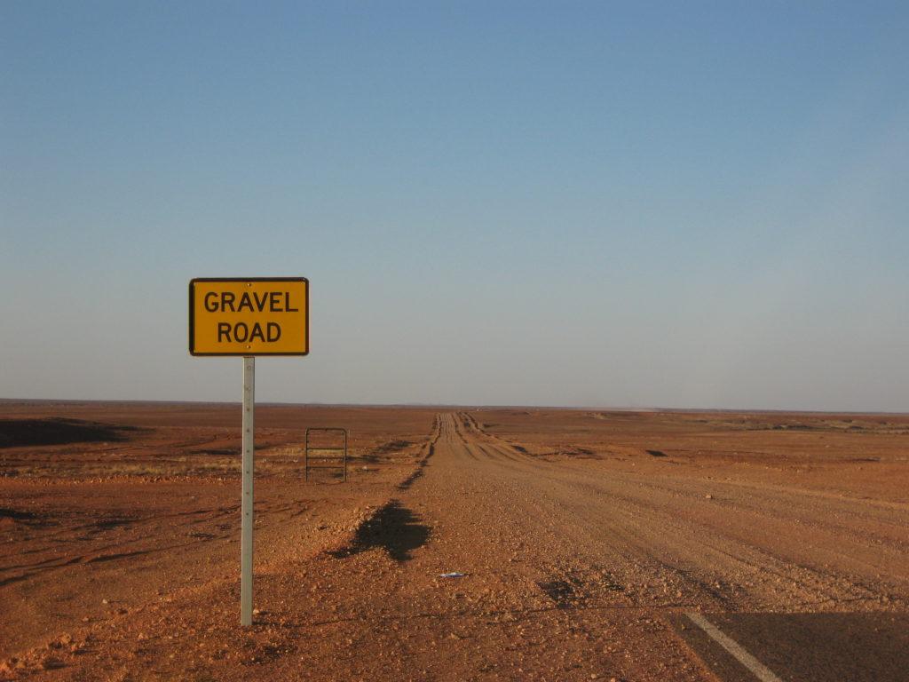 Gravel_Road_Coober_Pedy