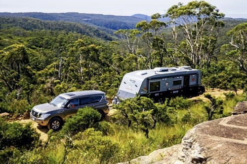 Top 5 Unique Caravans You Must See