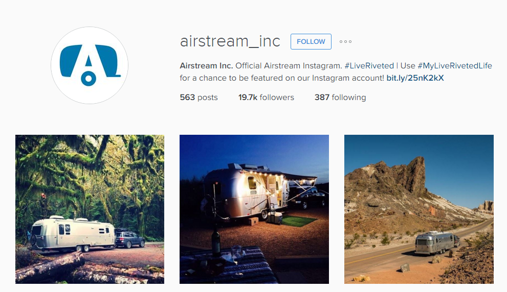 Airstream Inc.