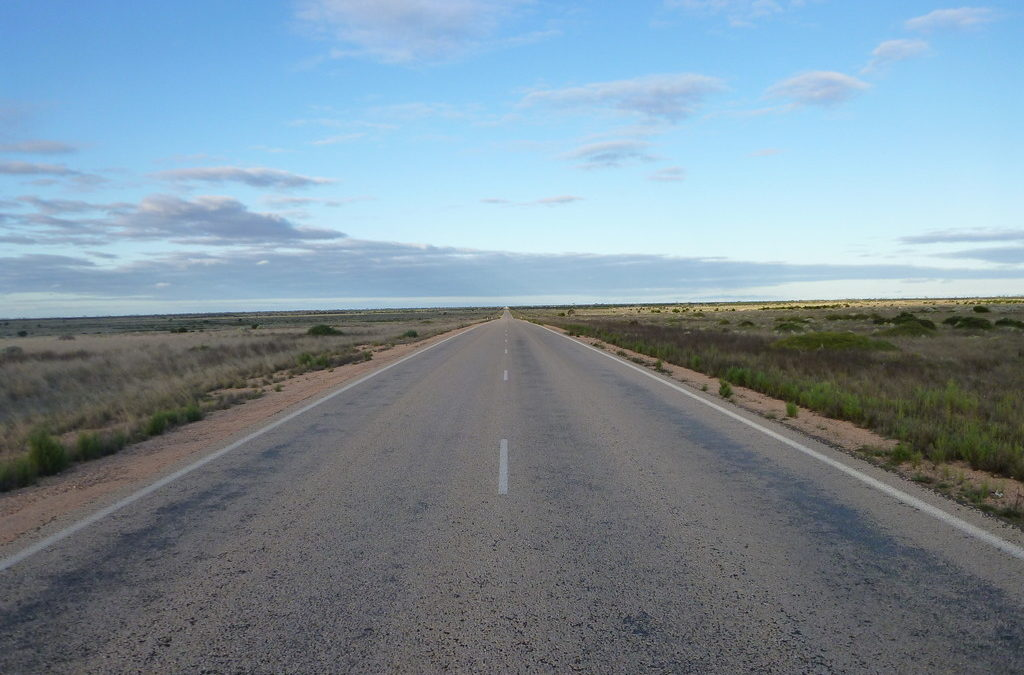 Why Winter Is A Great Time For Your First Nullarbor Crossing