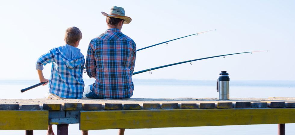 Fowler's Bay fishing