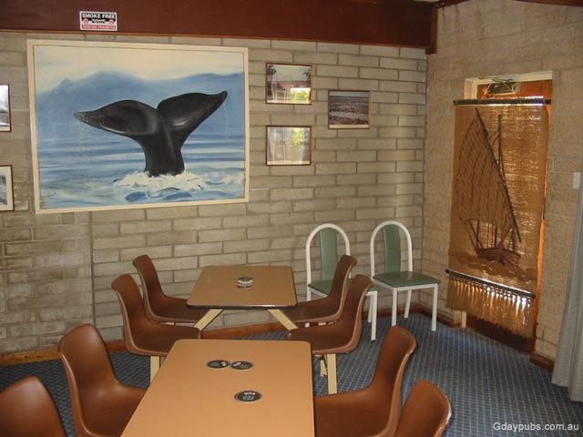 Whale's Tale Tavern