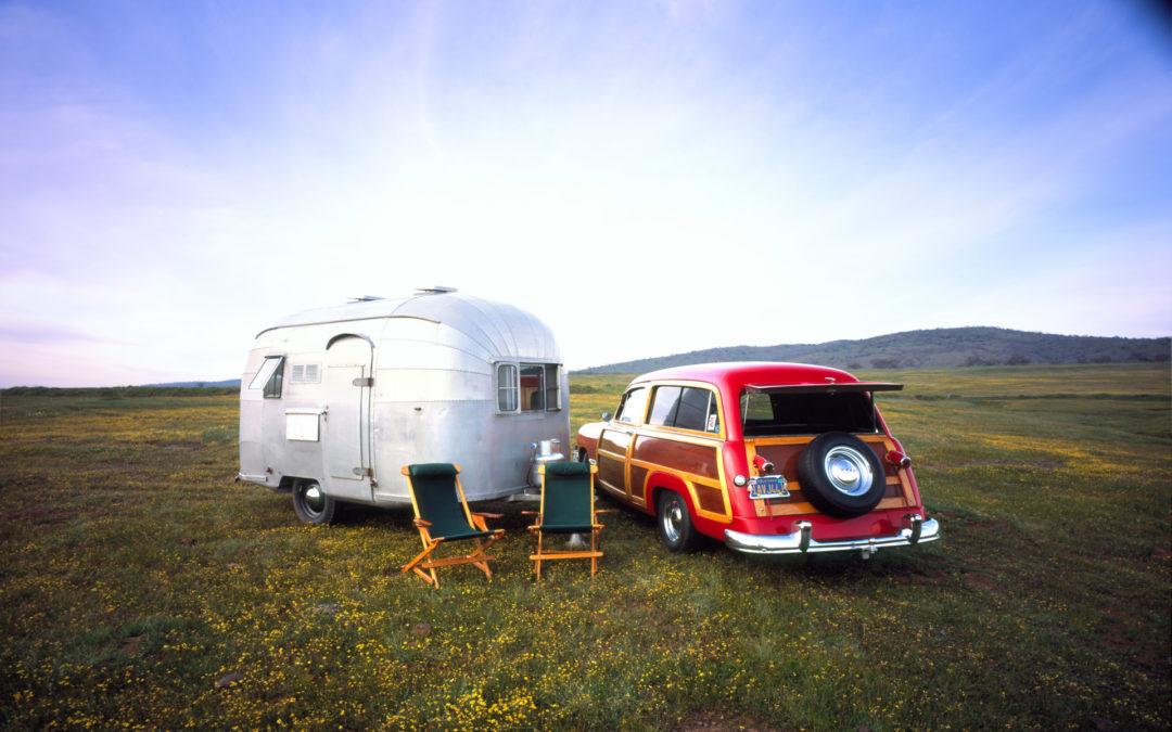 Caravan or Car?