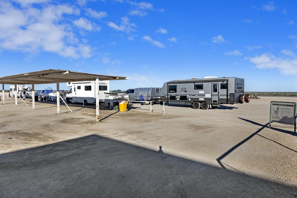 NRH Caravan Park